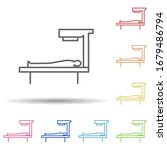 patient bed  apparatuses in...