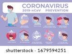 coronavirus 2019 ncov...   Shutterstock .eps vector #1679594251