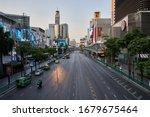 Ratchadamri Road Bangkok ...