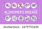 Alzheimer's Disease Word...