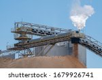 Paper Mill In Production In...