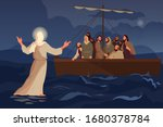 Bible Narratives About Jesus...