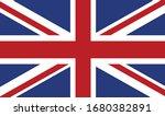 vector illustration of british... | Shutterstock .eps vector #1680382891