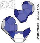 Diamond Shape Box Packaging An...