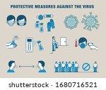 beautiful element vector for...   Shutterstock .eps vector #1680716521