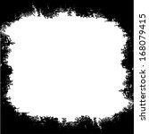 grunge background | Shutterstock .eps vector #168079415