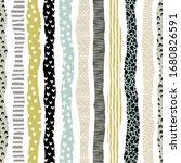 template seamless abstract...   Shutterstock .eps vector #1680826591