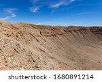 Meteor Crater Is A Meteorite...