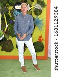 """Small photo of LOS ANGELES - NOV 3: Ellen DeGeneres at the """"Green Eggs and Ham"""" Premiere at the Hollywood American Legion on November 3, 2019 in Los Angeles, CA"""