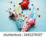 Birthday Party Caps   Paper...