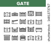 Gate Entrance Tool Collection...