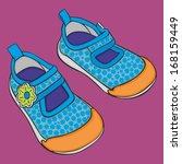 fully editable vector... | Shutterstock .eps vector #168159449