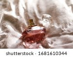 Perfume Bottle With Aromatic...