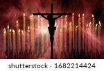 Cross  Jesus Christ  And...