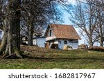 Rural Homestead In Stiavnica...