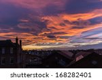 York Nightscape  Sunset From...