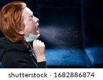 Influenza  cold  coronavirus....