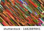 abstract vector wallpaper.... | Shutterstock .eps vector #1682889841
