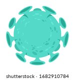 cartoon character of... | Shutterstock .eps vector #1682910784