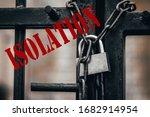 Quarantine  Isolation And...