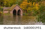 A View Of The Boathouse On...