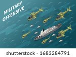 Air Forces Military Offensive...