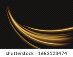 glow isolated white transparent ... | Shutterstock .eps vector #1683523474