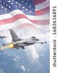 F 16 Fighting Falcon Military...