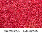 Stock photo red roses background 168382685