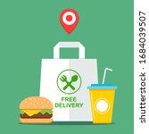 Buy Takeaway Fast Food. Food...