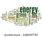 concept or conceptual abstract... | Shutterstock . vector #168449759