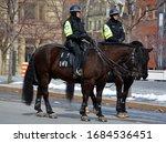 Montreal  Quebec Canada 03 24...