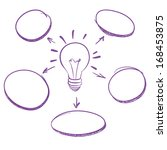 Hand Drawn Marker Infographics...