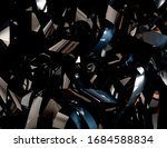 Abstract Minimalist Background...
