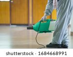 Disinfectant Sprayers And Germs ...