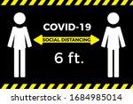 Coronavirus Covid 19 Virus...