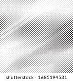 gradient halftone pattern... | Shutterstock .eps vector #1685194531
