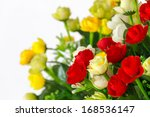 decoration and collection of... | Shutterstock . vector #168536147