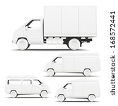 vehicle commercial.... | Shutterstock . vector #168572441