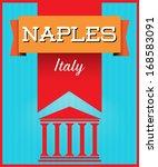 Cities Of Italy   Naples