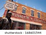 Winslow  Az Usa   June 13  ...