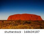 Uluru Kata Tjuta National Park...