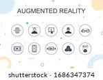 augmented reality trendy...