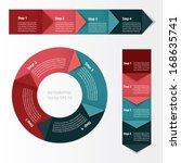 process chart module. vector...
