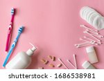 Cotton Buds For Cosmetic And...