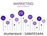 marketing  infographic 10 steps ...