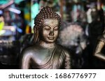 Sitting Buddha Authentic...