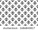 abstract geometric pattern. a...   Shutterstock . vector #1686843817