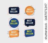 best seller design template....