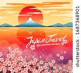 Japan Travel Promo Poster ...